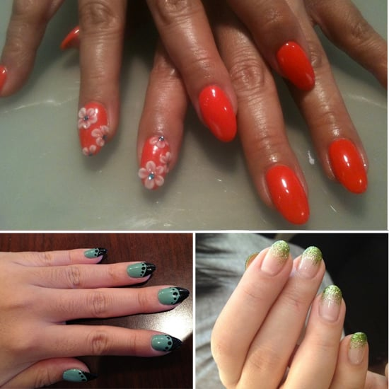 Best Nail Art Salons In Los Angeles: 5 Of The World's Best Nail Art Salons