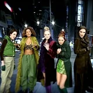 Sexy Spice Girls Music Videos
