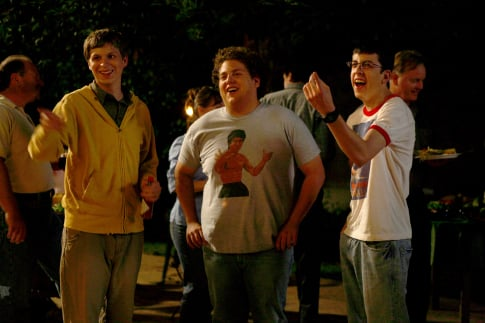 Box Office: Superbad Has Super Staying Power