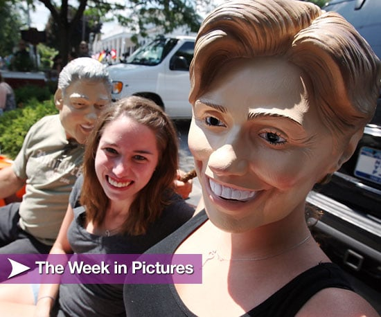 Pictures From the Week of July 26