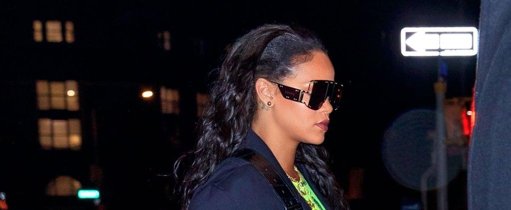 Rihanna Fenty Sunglasses