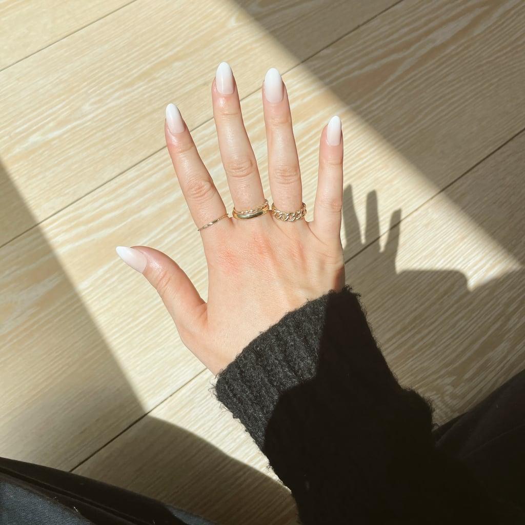 Mani Muse Press On Nail Review