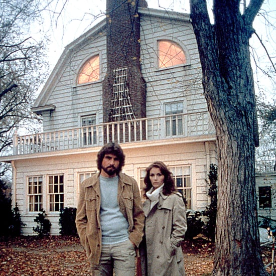 The Real Story Behind The Amityville Horror Movies