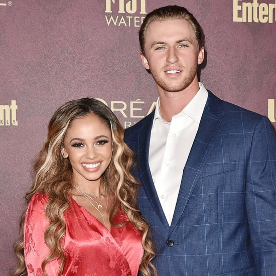 Vanessa Morgan and Michael Kopech Break Up