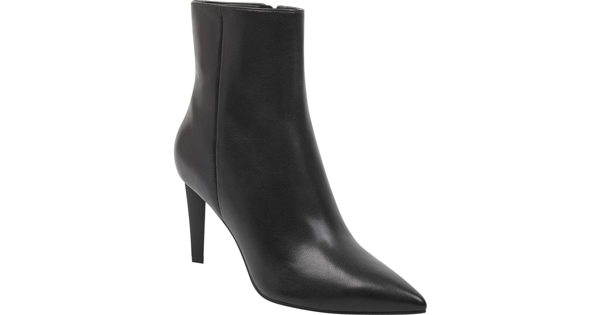 86497927069 Our Pick  Kendall + Kylie Pointy Toe Bootie