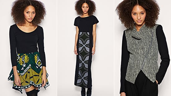 ASOS Launches Africa Collection