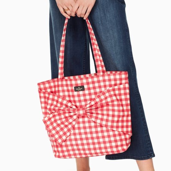 Kate Spade Spring Collection 2018