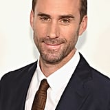 Joseph Fiennes as The Commander