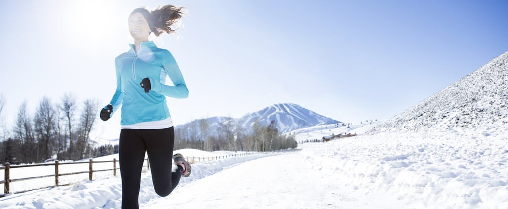 A Sports Medicine Doctor on Pros and Cons of Cold Workouts