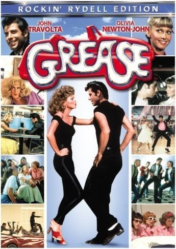 The Results Are In: Recast Grease!