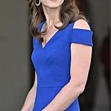 Kate Middleton Meets SportsAid Athletes June 2016