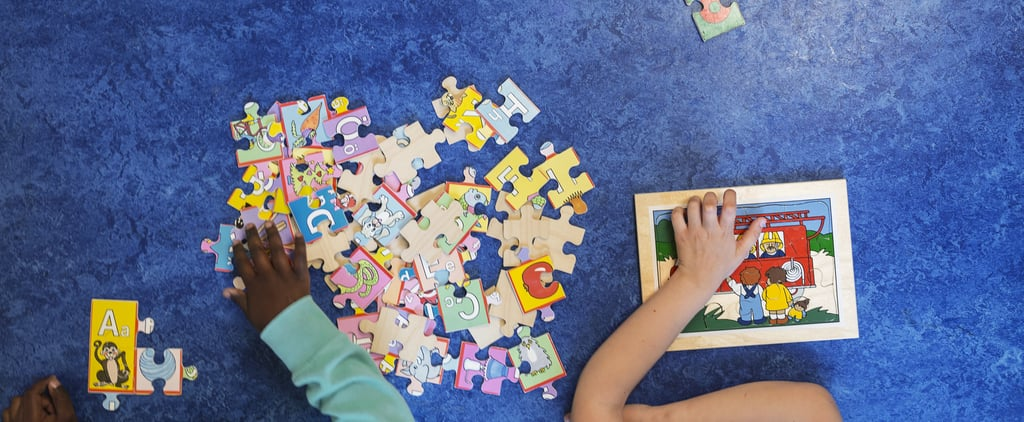 The Best Puzzles For Kids 2021
