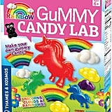 For 6-Year-Olds: Thames & Kosmos Rainbow Gummy Candy Lab