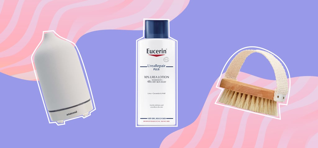Eucerin Editor Products For Winter Skin and Body Care