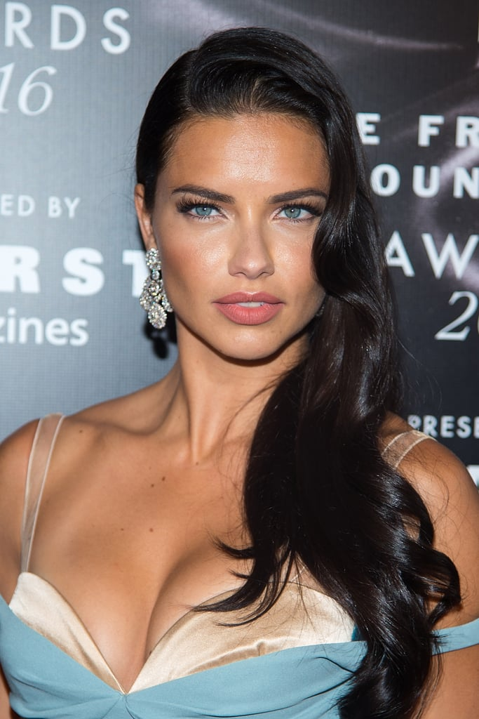 Adriana Lima Hairstyles 2016 Hair Styles And Haircut Ideas -> Source