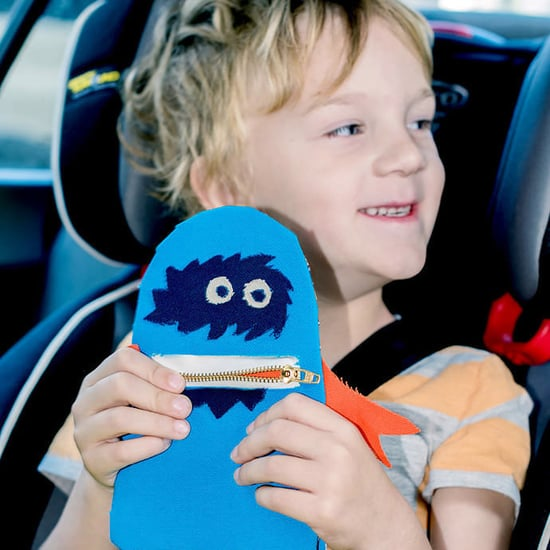 Road Trip and Car Games For Kids
