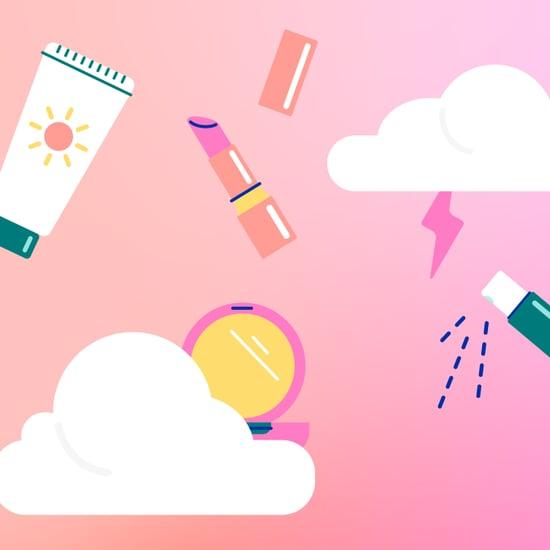 Sephora Makeup Forecaster