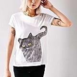 Project Social Creeping Kitty Tee ($29)