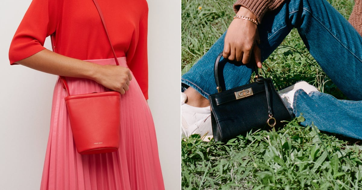 Starting at Just $20, Shop These 22 Perfect Crossbody Bags