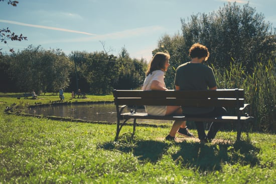 How Childhood Trauma Affects Adult Relationships