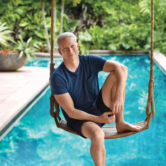 Anderson Cooper's Vacation Home in Brazil