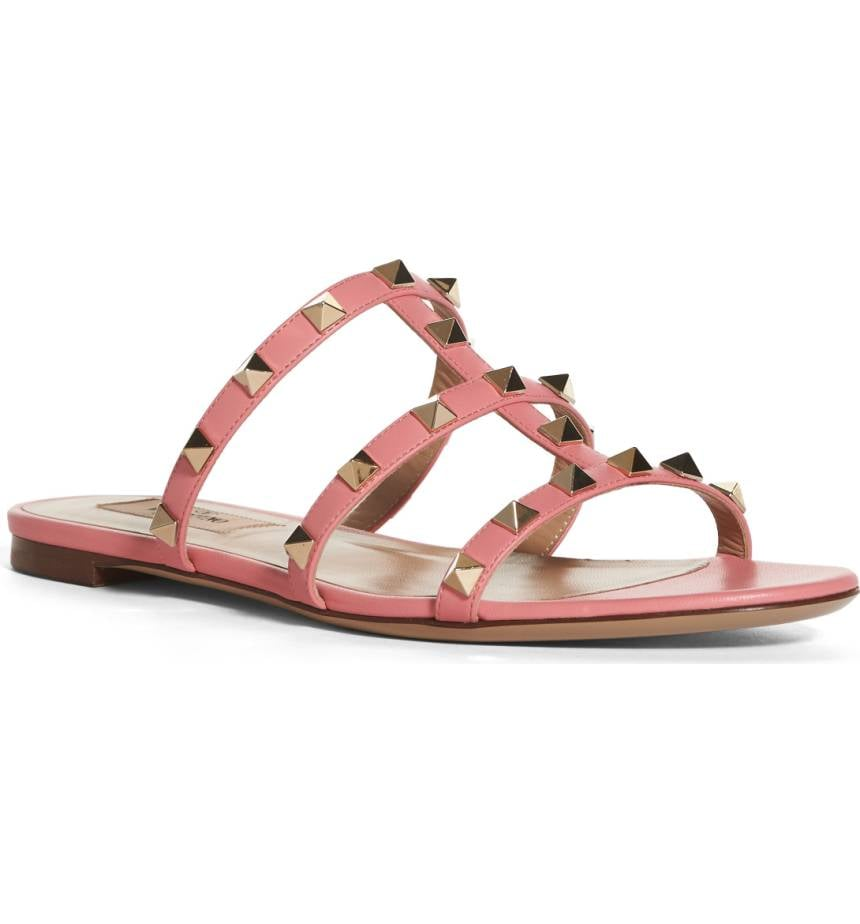 Best Summer Sandals Popsugar Fashion