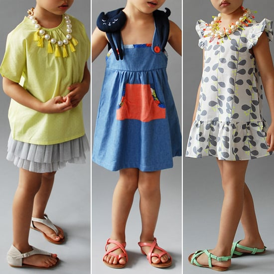 Wunway Dresses, Jewelry, and More For Little Girls