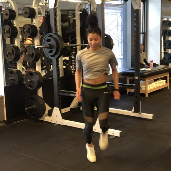 How to Do Resistance Band Sprints