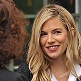 Sienna Miller attended the Variety Performers brunch at the Hamptons International Film Festival.