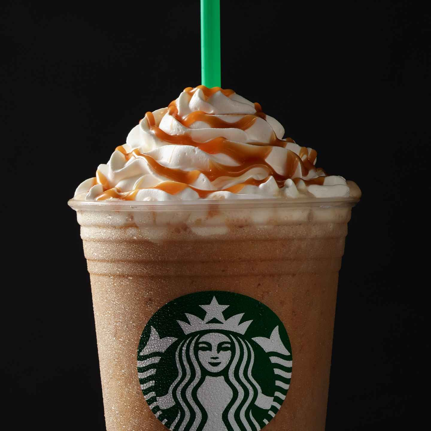 Starbucks Caramel Frappuccino Here S How Much Caffeine Is In Your Favorite Starbucks Drinks Popsugar Food Photo 22