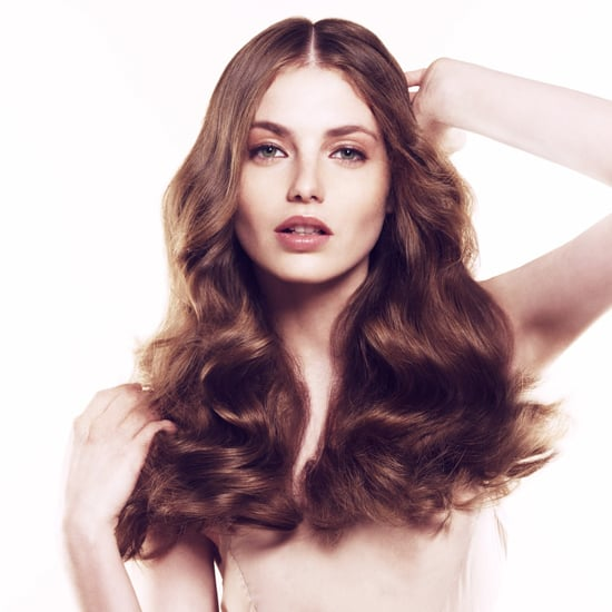 Romantic Wave Hair Trend How To Instructions