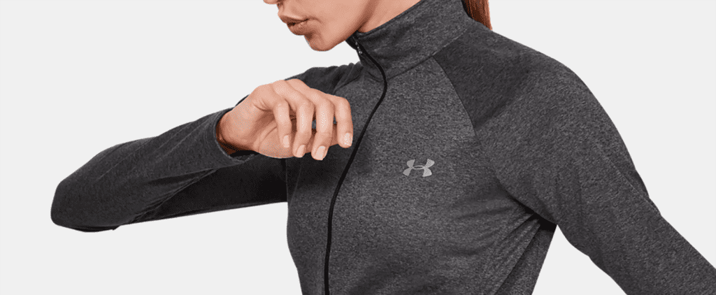Long-Sleeve Shirts For Running in Cooler Temperatures