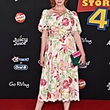 Christina Hendricks at the Toy Story 4 Premiere