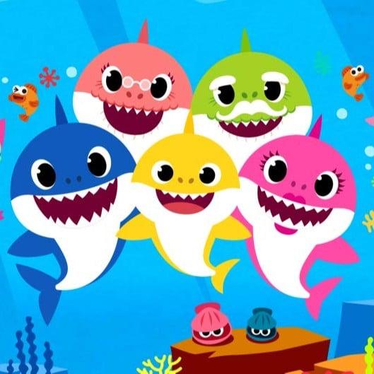 Baby Shark TV Show Netflix