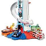 Paw Patrol — My Size Lookout Tower With Exclusive Vehicle, Rotating Periscope and Lights and Sounds