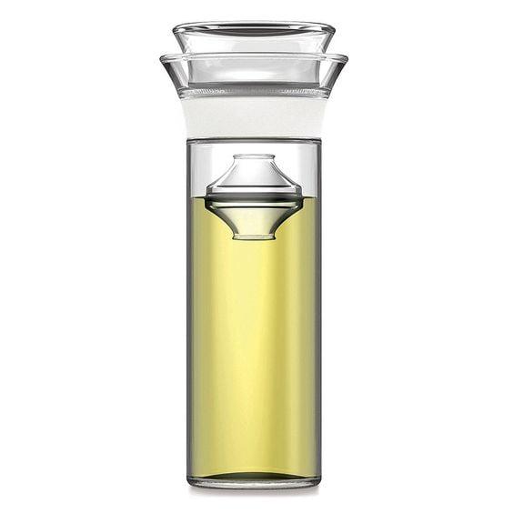 Wine Preserver Bottle ($50)