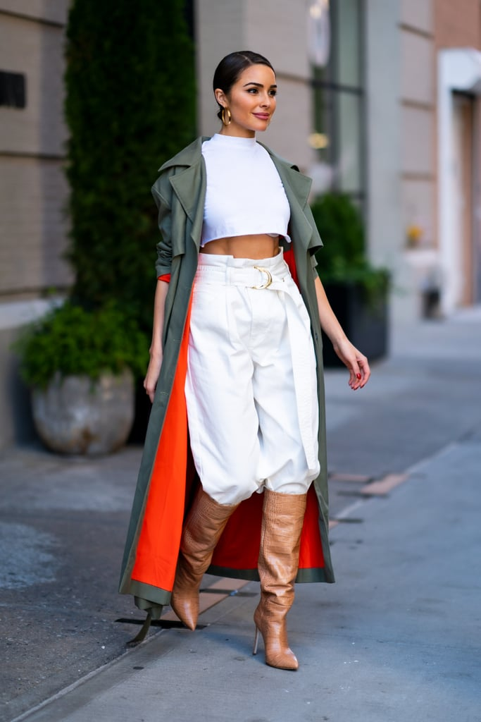 Olivia Culpo's Outfit