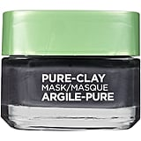 L'Oréal Paris Pure-Clay Mask Detox & Brighten