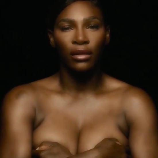 Serena Williams Breast Cancer Awareness Month Video