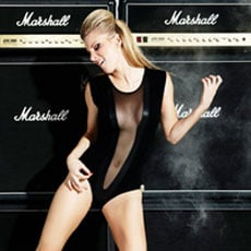 Poll on Heather Morris in Esquire