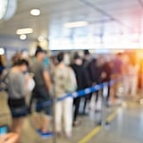 Sign Up For Customs Pre-Check or Global Entry
