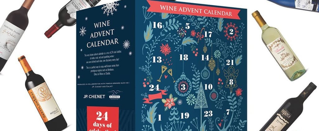Aldi Wine Advent Calendar Available in the US