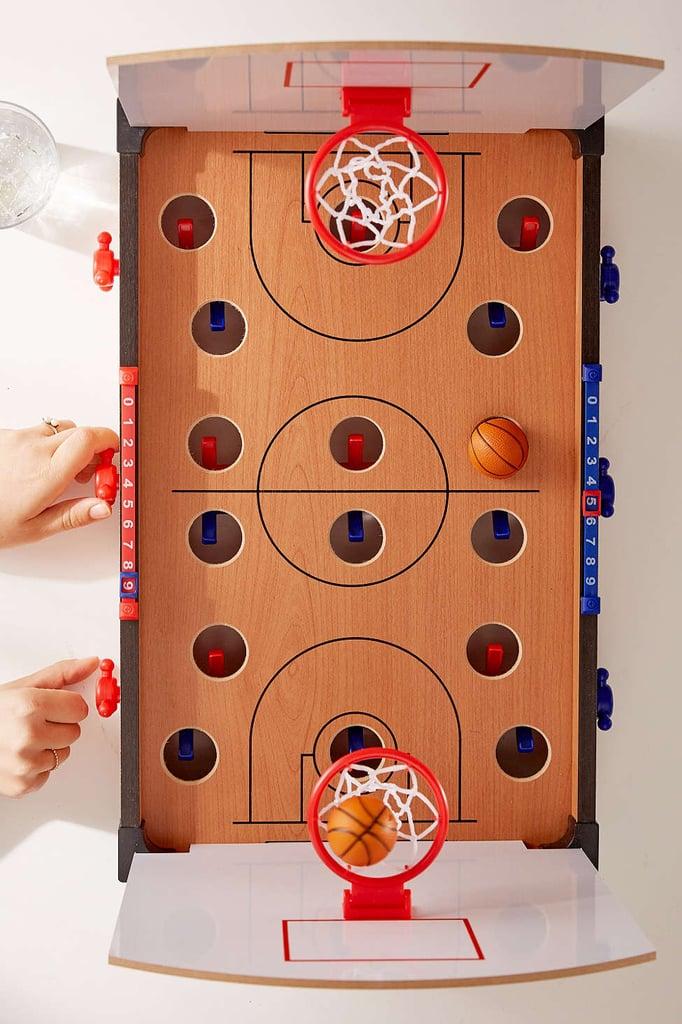 Tabletop Basketball Game ($36)