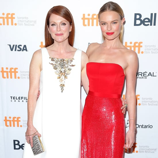 Celeb Style 2014 TIFF Toronto International Film Festival