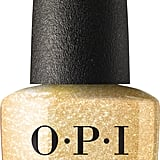 OPI The Nutcracker and Four Realms Collection in Dazzling Dew Drop