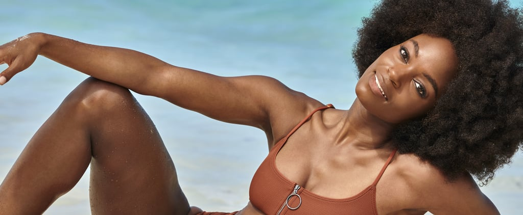 Meet Sports Illustrated's Swimsuit Model Tanaye White