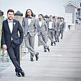 Wedding at a Waterfront Inn