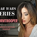 Stormtrooper-Inspired Eyes