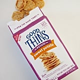 Nabisco Good Thins: Sweet Poato