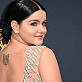 Ariel Winter, Emmy Awards
